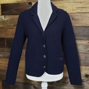 Geiger Austria Boiled Wool Jacket